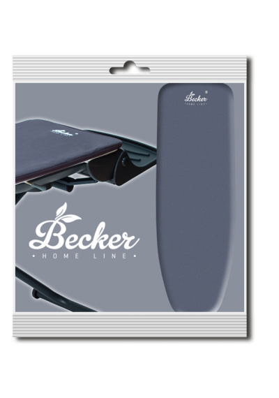 Чехол для гладильной системы Becker Home Line A4