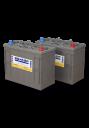 Аккумуляторная батарея BECKER 6 GEL 105 (12V 105Ah)