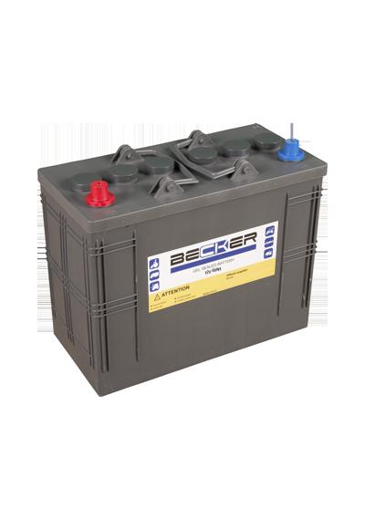 Аккумуляторная батарея BECKER 12V 85Ah