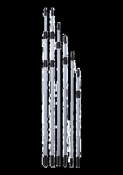 Телескопическая ручка 3 м