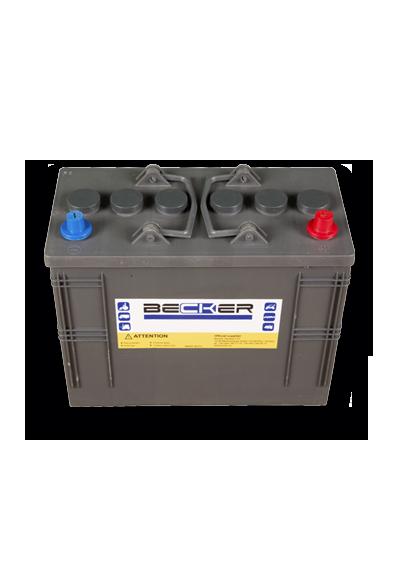 Аккумуляторная батарея BECKER 6 GEL 85 (12V 85Ah)