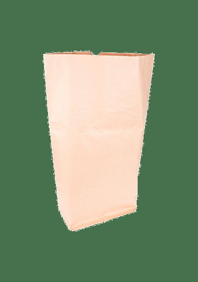 Бумажный пакет для мусора 80 л